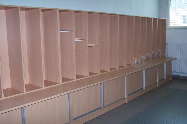 dtsg tri courrier trieurs melamines. Black Bedroom Furniture Sets. Home Design Ideas